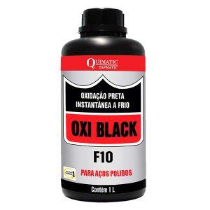 OXI BLACK F-10 – 1 L