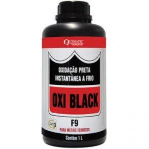 OXI BLACK F-9 – 1L