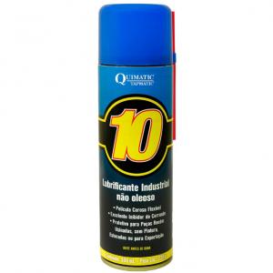 QUIMATIC 10 SPRAY – 300 mL